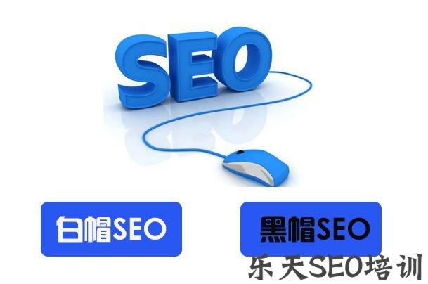 【后羿SEO】又名醴陵站长网:白帽SEO和黑帽SEO有何区别?